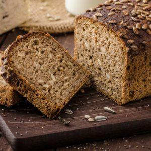 Hight Protein Bread