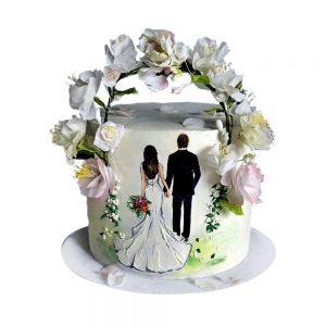 WEDDING 6008