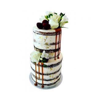 NAKED CAKE 7000