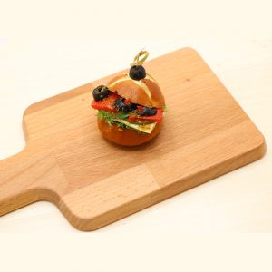 Mini Sandwich 1